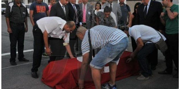 Nice-Attentat:La dépouille de Mohamed Toukabri, quatrième victime tunisienne, rapatriée à