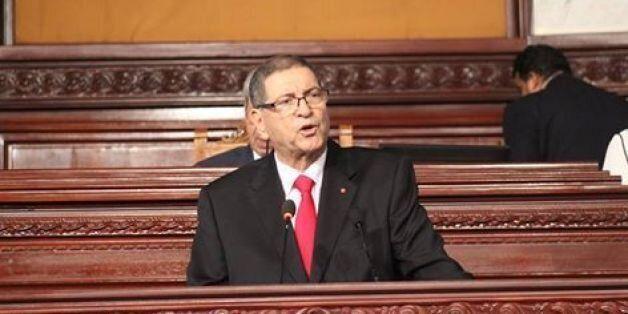Tunisie: Aujourd'hui, vote de confiance sur le gouvernement, donné