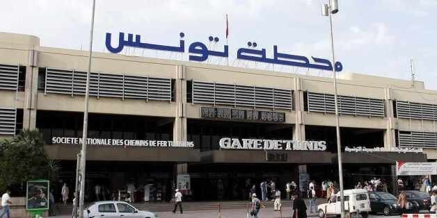 La ligne ferroviaire Annaba-Tunis bientôt rouverte aux