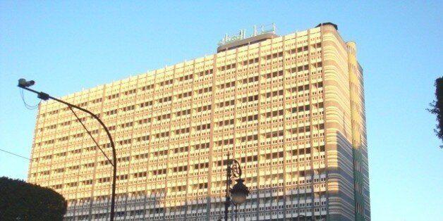 Hôtel El Hana international en redressement judiciaire:150 familles menacées de