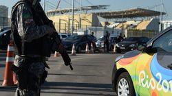 À 8 jours des JO, un homme lié à Daech arrêté à