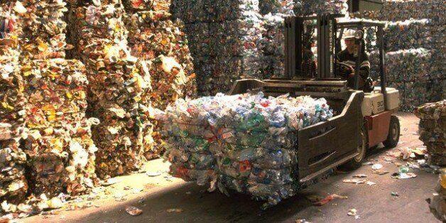 Le marché de recyclage des déchets, estimé à 38 milliards de Da, en quête