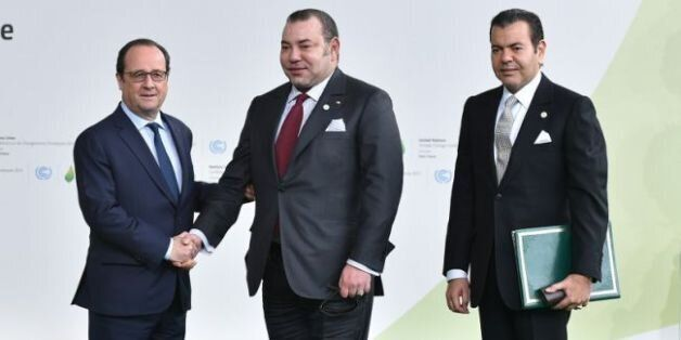 Le Maroc, pays africain qui a le plus profité de la COP21 pour renforcer sa visibilité