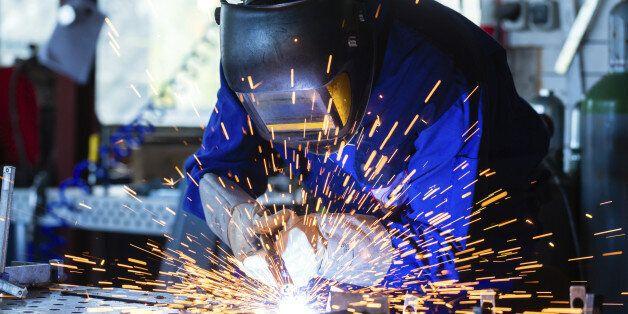 Au Maroc, la production industrielle a connu une stagnation en juin