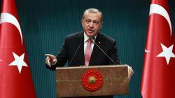 Turquie: l'UE suit