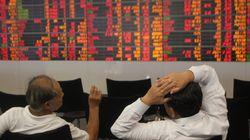 L'instabilité politique impacte le marché financier: L'effet Boomerang