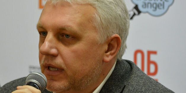 Le journaliste russe pro-occidental Pavel Cheremet tué dans un attentat à la bombe à