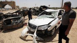 Irak: au moins 12 morts dans un attentat suicide à