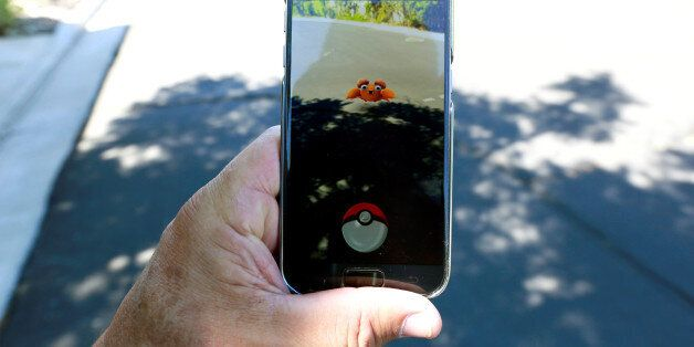 The augmented reality mobile