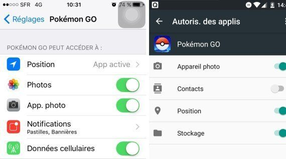 Pokémon Go: Faut-il avoir peur pour votre vie