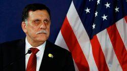 Les États-Unis bombardent des positions de l'État Islamique en