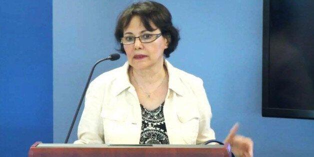 L'anthropologue Homa Hoodfar détenue arbitrairement en