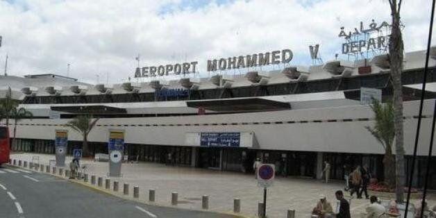 Deux personnes arrêtées à l'aéroport Mohammed V avec plusieurs kilos de
