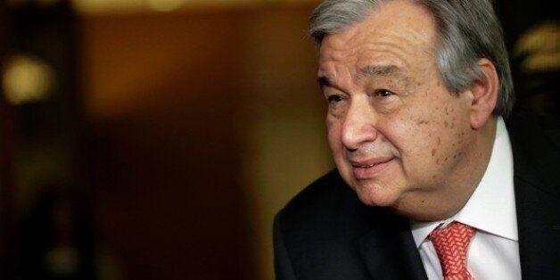 Succession de Ban Ki-moon: Antonio Guterres en tête après un premier