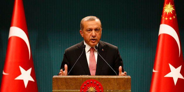 La Turquie vers son destin