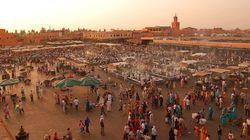 Le Maroc n'a accueilli que 3,48 millions de touristes les cinq premiers mois de