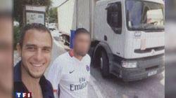 Les derniers selfies de Mohamed Lahouaiej Bouhlel, le terroriste de l'attentat de