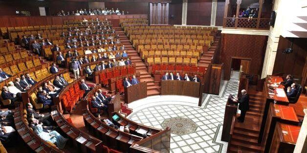 Des élus marocains condamnés à la prison ferme pour