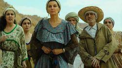 Le long métrage algérien
