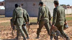Tunisie: Un militaire tué dans l'explosion d'une