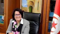 La ministre de la Femme espère
