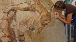 Etudes de restauration des biens culturels: L'inscription au concours d'accès