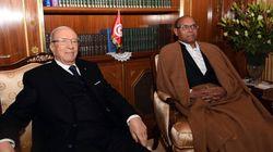 L'échec est le point commun entre Caid Essebsi et Sissi selon