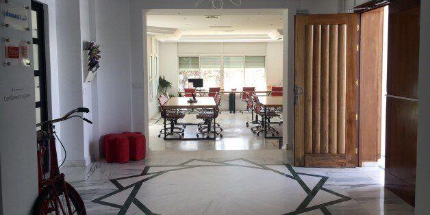 Cogite - Startuppers en Tunisie: 3 récits