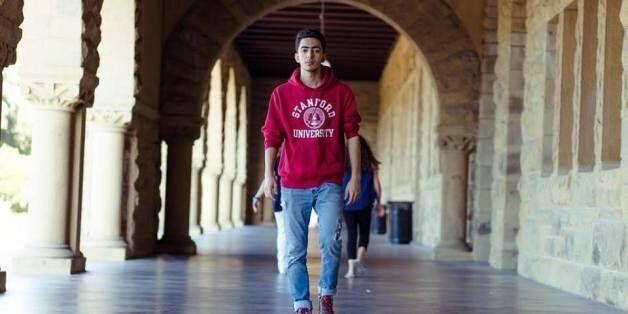 Yahya Bouhlel: Portrait d'une jeunesse à l'avenir