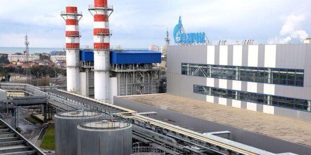 Le Maroc veut accueillir des compagnies de gaz