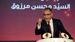 Nidaa Tounes et Caïd Essebsi boudent Marzouk au congrès constitutif de son