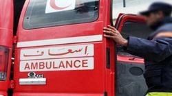 Grave accident d'un autocar transportant des enfants à