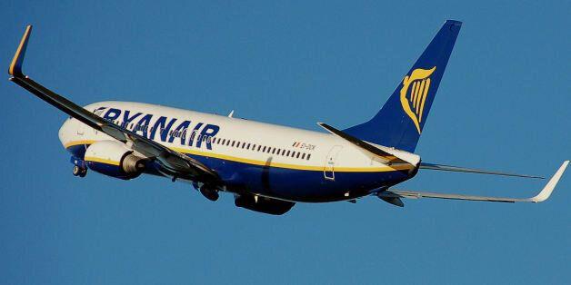 Quatre nouvelles lignes lancées par Ryanair au
