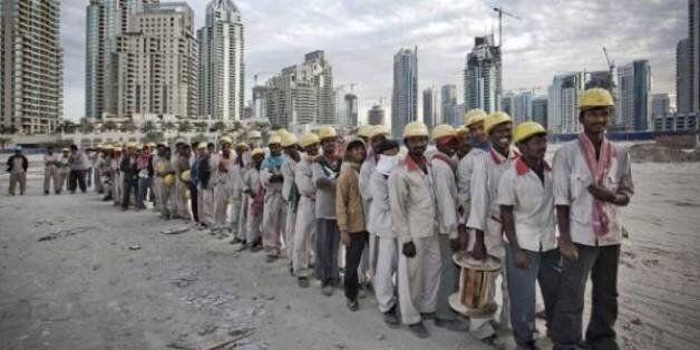 L'Inde va nourrir des milliers de travailleurs dans le