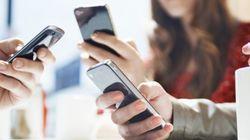 Au Maroc, le prix du mobile baisse, celui d'Internet