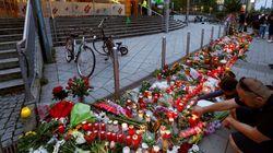 Le jeune tueur de Munich était un admirateur d'Adolf