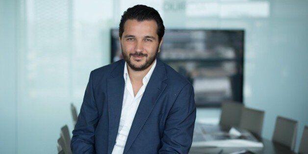 Youssef Chraibi, président de