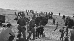 D'Azouza à Alger, ma vie pérégrine d'instit (VIII): les Alliés débarquent, Belcourt sous les bombes