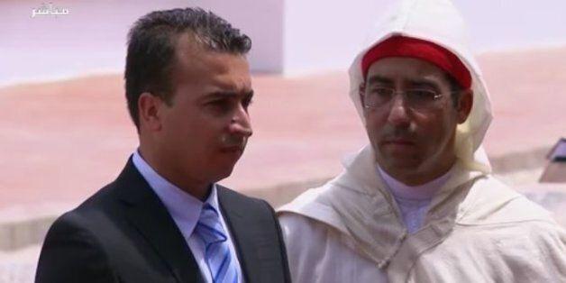 Rachid Amrousse, d'El Jadida à l'agence aérospatiale