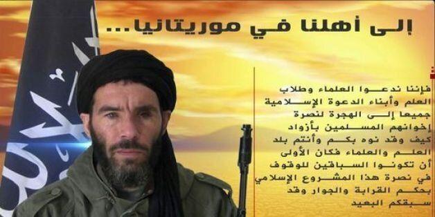 Belmokhtar promet de combattre la France en