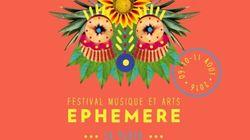 EPHEMERE Festival: Les