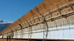 Lancement des préqualifications pour la centrale Noor