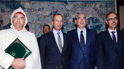 L'acquisition d'un terrain à 350 dirhams le mètre carré pour les
