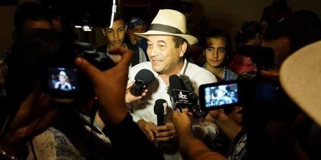 Les réalisateurs algériens Lotfi Bouchouchi, Damien Ounouri et Hassen Ferhani primés au