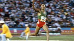 Dopage: Saïd Aouita pour l'emprisonnement des sportifs contrôlés