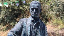 Une statue à l'effigie de Mouloud Mammeri dévoilée