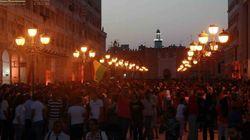 Sfax,capitale de la Culture arabe: Une ville subjuguée, embellie et festive