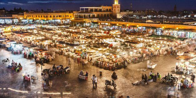 L'impact de l'attentat de Nice se fait déjà ressentir sur le tourisme au