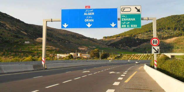 Autoroutes: l'Algérie et le Maroc au coude à coude pour le 2e plus long réseau d'Afrique, après l'Afrique...