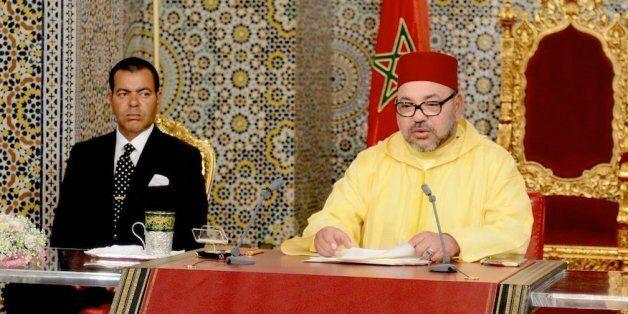 Le roi Hassan II avait également institué un Conseil supérieur de la défense